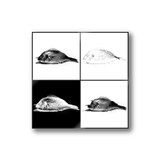 腐敗魚 Stickers