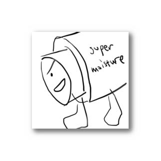 リップクリ男 Stickers