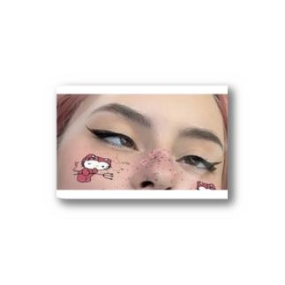 Hello Stickers