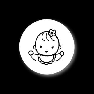 👶🏻マナばぶショップ👶🏻のマナばぶシール Stickers