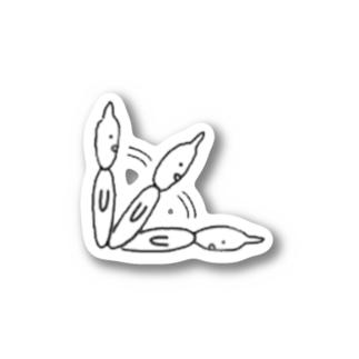 ただのねこ太郎 Stickers
