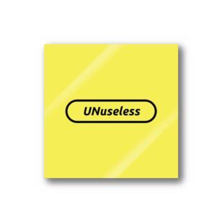 アンレスステッカー Stickers