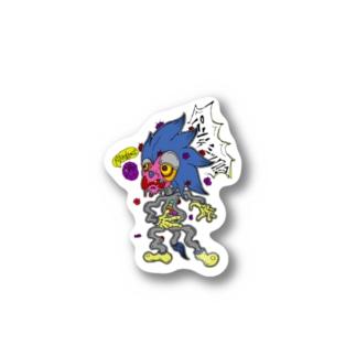 ぱんでみっく Stickers