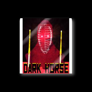 Danke Shoot CoffeeのDark House Player  Stickers