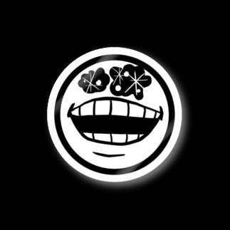 ぼんだぁの笑顔くん Stickers