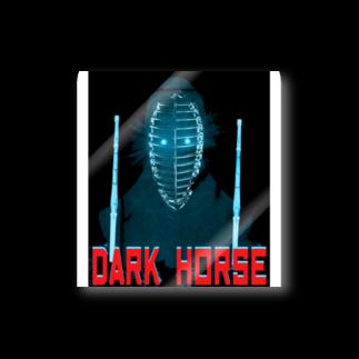 Danke Shoot CoffeeのDark House Player (2P) Stickers