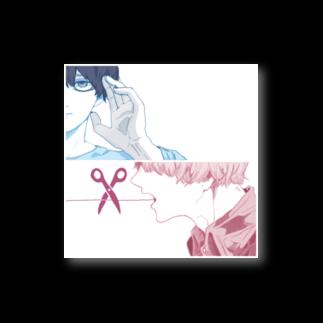 らくがきの🙊🙉 Stickers