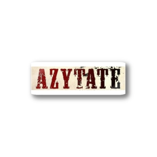 AZYTATE Stickers