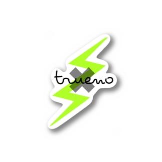 Trueno Stickers