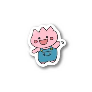 チューリップの妖精よっちー Stickers