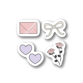 Cute & Simple Stickers