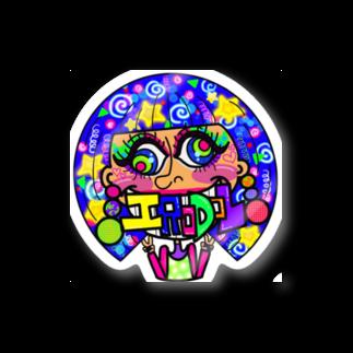 __irodol__のIRODOLステッカー Stickers