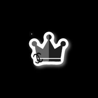 xox_syotaの冠 Stickers
