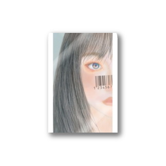 Suimaの女 Stickers