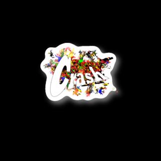 Resv Creative Worksの感覚Crash Stickers