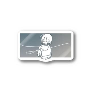 ゆめうつつ Stickers