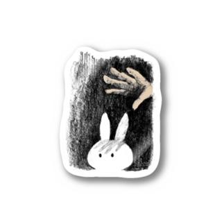 手 Stickers