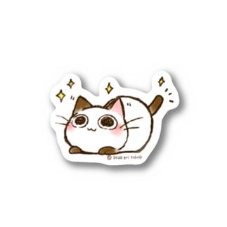 ちょこさん~キラキラ~ Stickers