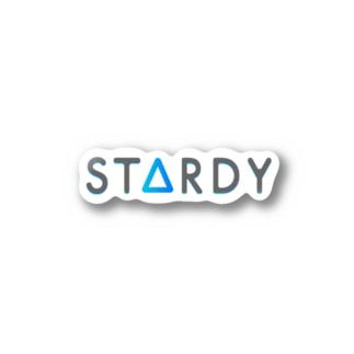 STARDY Stickers