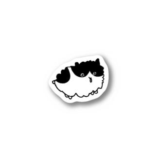 ちんくん Stickers