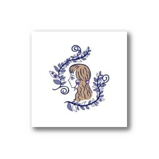 ジュリエット Stickers