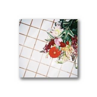 harucamera 花束 Stickers