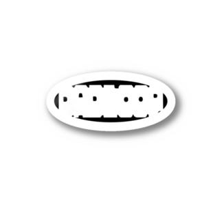 DADLOOP ステッカー Stickers