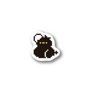 ドットヒヨコチャン Stickers
