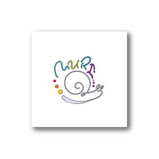 muri Stickers