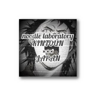 「renegades territory」✖️「noodle laboratory金斗雲」のコラボアイテム! Stickers