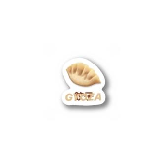🥟餃子ちゃん Stickers