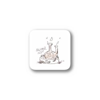 ホムンクルスルンバ Stickers