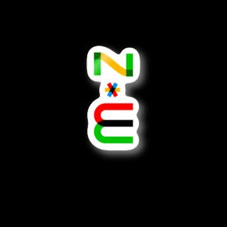 marikiroのZW initial Stickers