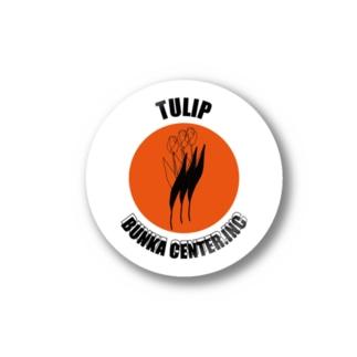 チューリップ Stickers