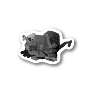 春画 Stickers