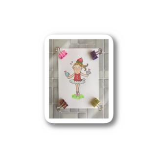 苺姫 Stickers