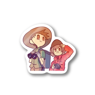 best-friends.shopのPair Stickers