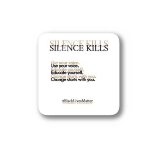 #BlackLivesMatter Stickers