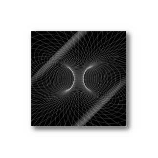 初等幾何学トーラス Stickers