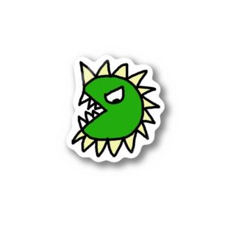 toge-n Stickers