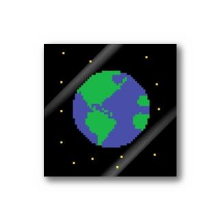 地球 Stickers