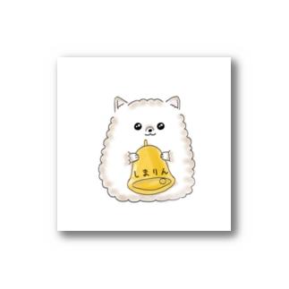 ふらりんグッズ🔔🐶 Stickers