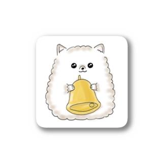 ふらりんグッズ(名無し)🔔🐶 Stickers