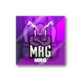 MRG公式キャラ Stickers