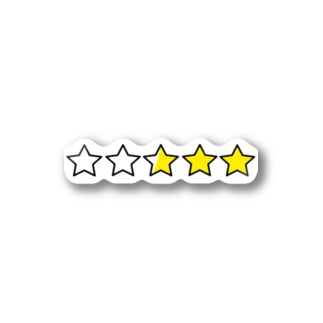 星2.7 Stickers