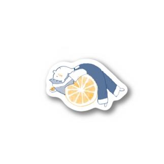 Lemonsour Stickers