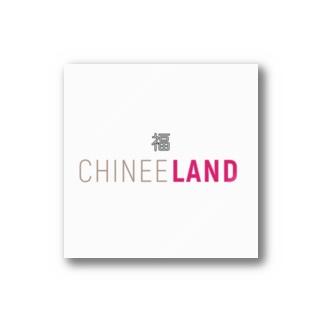 Chineeland のCHINEELAND(チャイニーランド) Stickers
