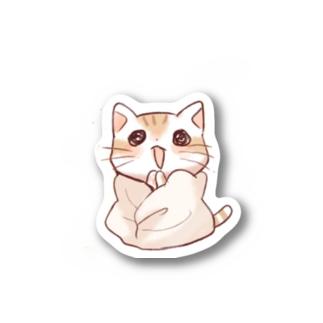onegaiたおにゃん Stickers
