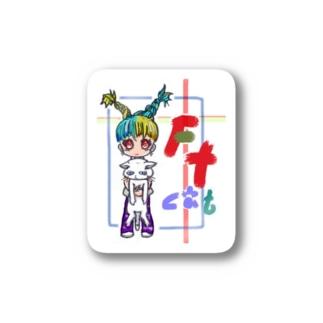 remrianrecordのFT-CAT ステッカー✩ Stickers