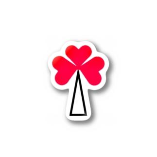 新しい命 Stickers